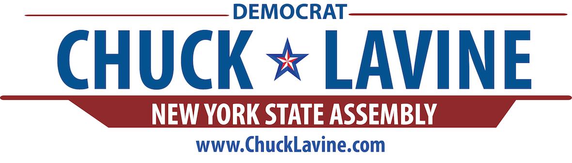 Chuck Lavine 2020